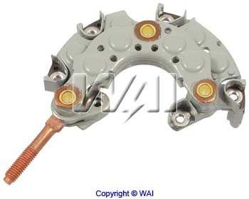 WAI Gleichrichter INR737