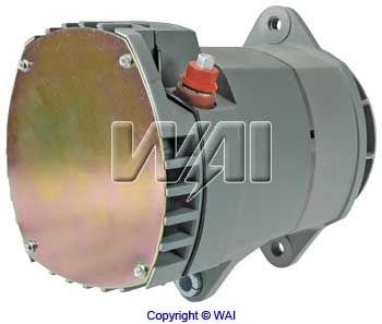 WAI Lichtmaschine 7255N