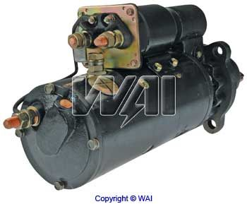 WAI Anlasser 3745N-Z