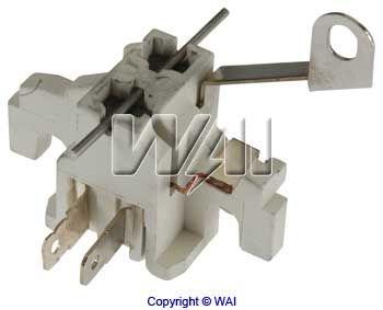 WAI Bürstenhalter Assy 39-100-3