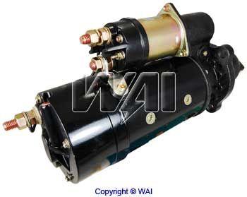 WAI Anlasser 6261N