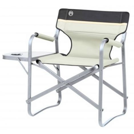 Coleman Campingstuhl Deck Chair khaki