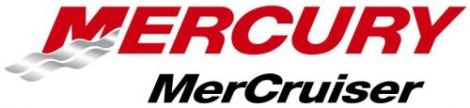 255 BATTERY -8M0060744,  Mercruiser Mercury Mariner