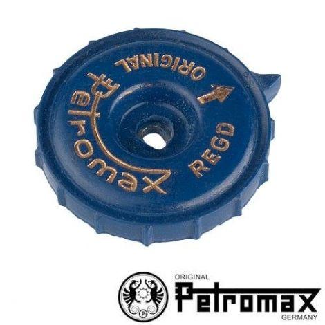 Petromax 150/500 Handrad blau -111