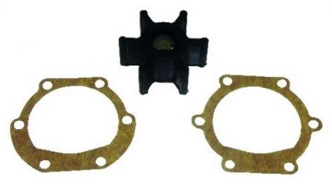 Impeller für Johnson / Jabsco Pumpe, Volvo Penta Sierra 18-3036