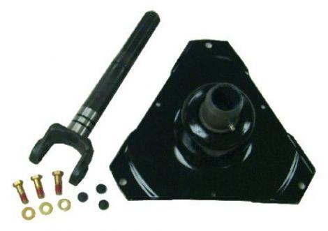 Motor Coupler für Mercruiser 12632A7,12632A3 Sierra 18-2195