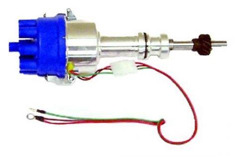 Zündungs Verteiler für Ford V8 302 von Sierra Marine Parts 18-5495-1