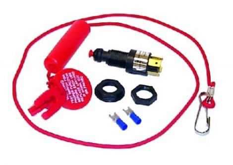 Emergency Cut-Off Switch Sierra MP40960