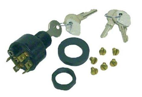 Ignition Switch Sierra MP41080