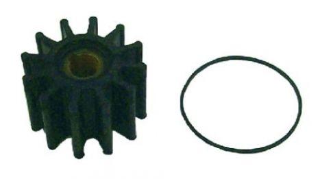 Impeller 835874, 10615, RP061017, 8922, 18948-0001, 20300, 20310 für Volvo Penta AQ190A, AQ240A Sierra 18-3061