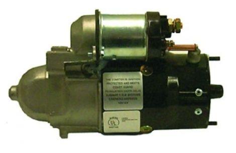 Anlasser für Mercruiser, OMC, Johnson, Evinrude, Volvo Penta Sierra Marine 18-5900