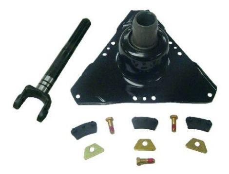 Motor Coupler für Mercruiser 454 Magnum Sierra 18-2175