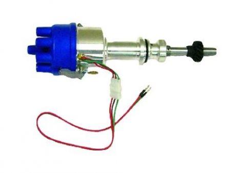 Zündung Verteiler für Ford V-8 Modelle Sierra 18-5496-1