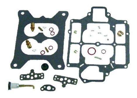 Vergaserreparatursatz Sierra 18-7078