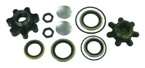 Ball Gear Kit Sierra Marine Parts Ersatzteile 18-2178