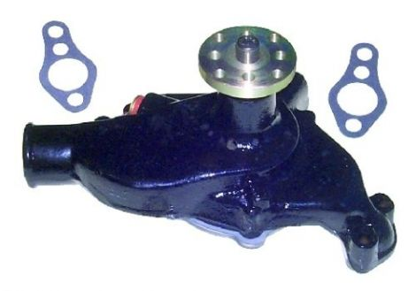 8503991, 3857794, 3853850 Water Pump Sierra 18-3599
