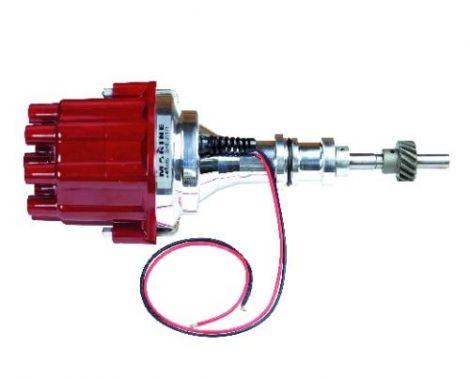 Elektronik Verteiler Sierra 18-5477