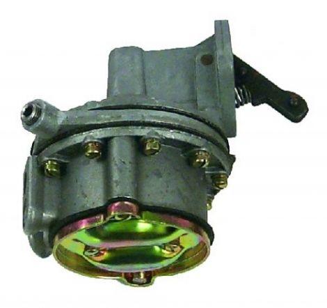 Benzinpumpe Fuel Pump Crusader 21140 Sierra Marine 18-7270