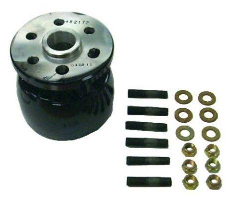 Engine Coupler Motorkoppler Motor Coupler Mercruiser 14505A2  V-6 & V-8 von Sierra Marine Ersatzteile 18-2172