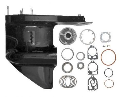 Z-Antrieb Leergehäuse Sierra Marine Parts 18-2401