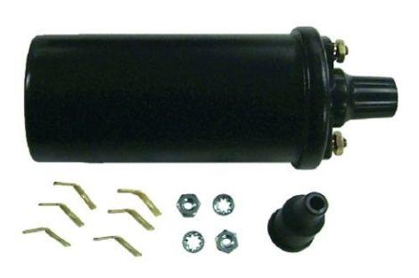 Zündspule für Mercruiser V6 & V8 HEI-Modelle Sierra 18-5438, 300-8M0079202, 392-7803, 392-7803A4, 392-805570A1, 392-805570A2
