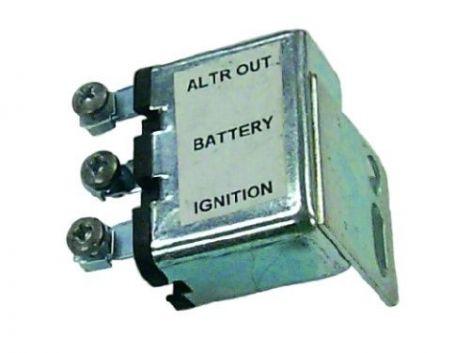 Voltage Regulator für Chrysler 2095946 von Sierra Marine Parts 18-5723