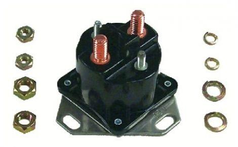 Magnetschalter für Anlasser Mercruiser V-8 Modelle Sierra 18-5801
