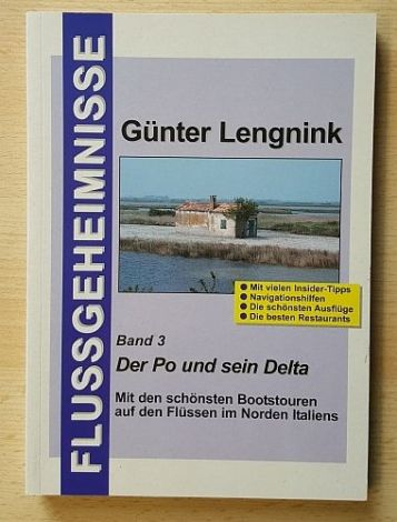 Günter Lengnink  Flussgeheimnisse Buch Band 3