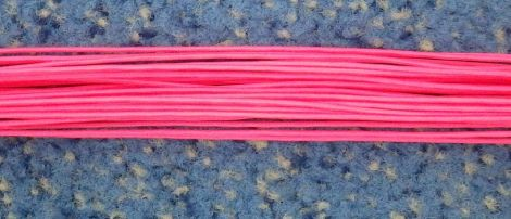 Liros PPSL200 pink 84 m