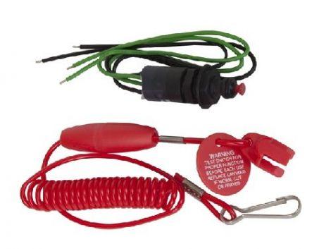 Sierra Marine MP40950 Emergency Cut-Off Switch