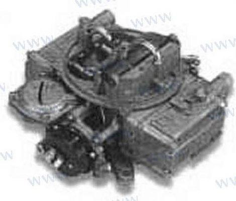 HOLLEY Vergaser 4BBL für Mercruiser, OMC, Volvo Penta 0987912, 3850288 Motor