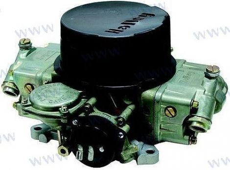 Holley Vergaser 0986471, 3855279, 878844 für 5,7 Liter V-8 Motor