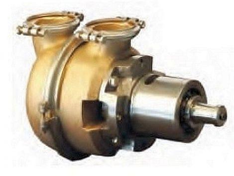 Wasserpumpe 7C3614 für Caterpillar Motor Serie 3508