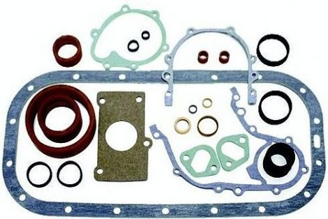Ölwannendichtsatz Volvo Penta 876433, 875588, 875423, 876393