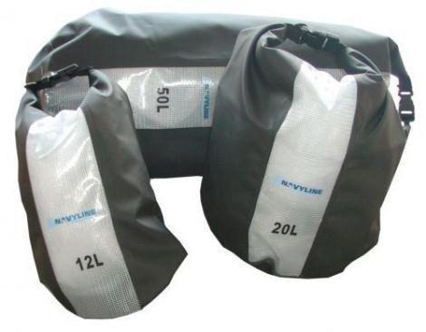 Wasserdichter Rollbeutel 20 Liter
