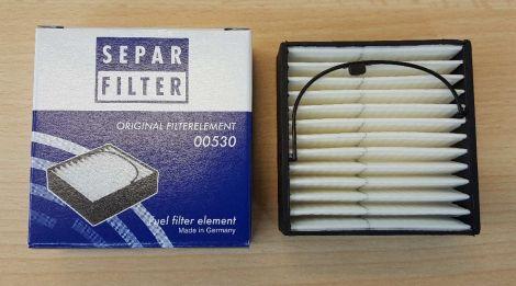 SEPAR Filtereinsatz 00530 für SWK-2000