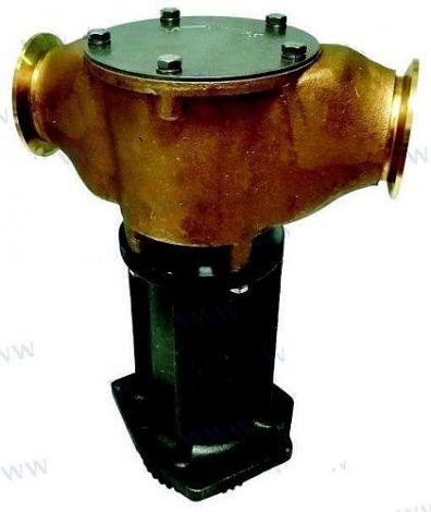 Wasserpumpe 147-7850, 212-7264 für Caterpillar Motor C30, C32