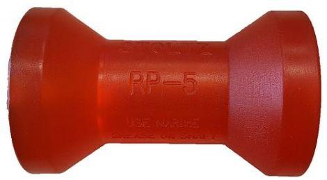 Stoltz Kielrolle Trailerrolle RP-55 130mm breit