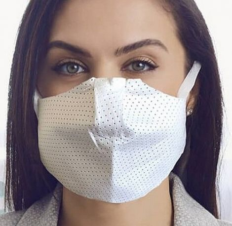 Take Cair TC Plus Mundschutz Maske, Gesichtsschutz PZN 16655335