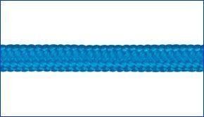 Liros TSL500 Technora Leine blau 79m