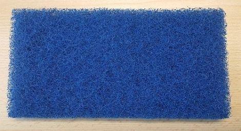 Scheuerpad blau