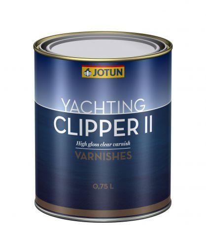 Jotun Clipper II Klarlack 2,5 l Abb. ähnlich