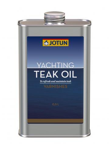 Jotun Teak Oil