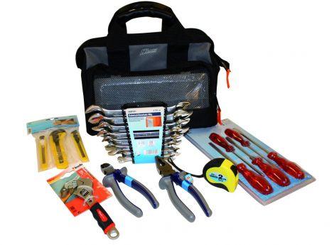 Watski Werkzeugtasche inkl. Werkzeug