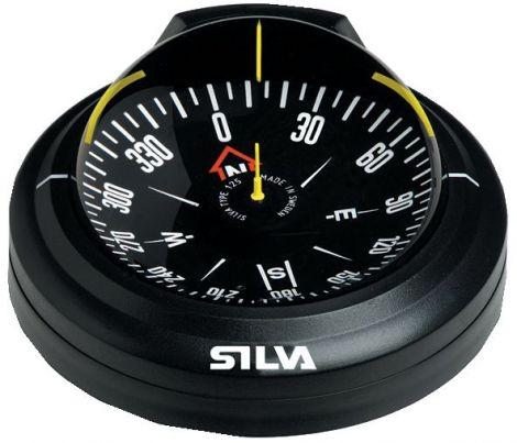 Silva 125FTC
