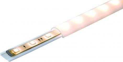 Båtsystem Flexibles Kunststoffprofil für LED Mini Sleeve