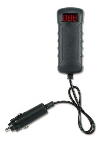 Batterietester 5-30V