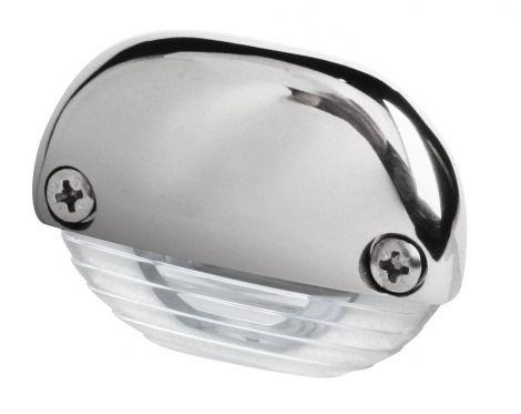 Hella Stufenleuchte LED 8-28V, Gehäuse rostfrei