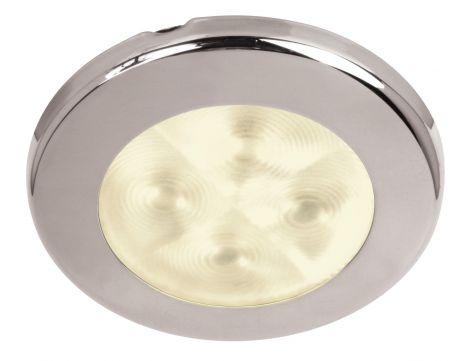 Hella Spotlight LED 12V, rostfreies Gehäuse