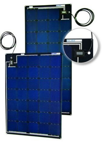 Solara Solarpaneel Power Serie M